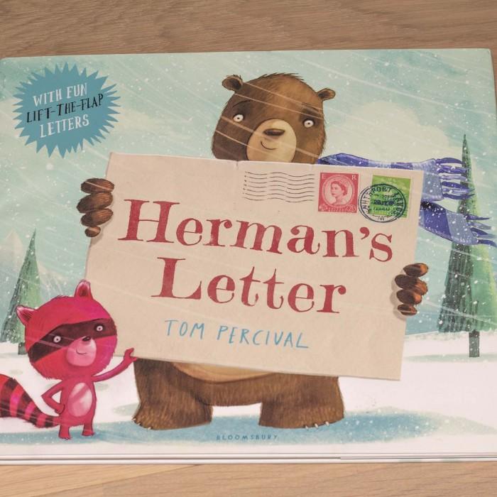Herman's Letter